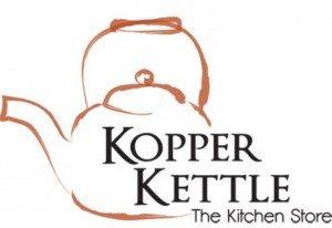 Kopper Kettle